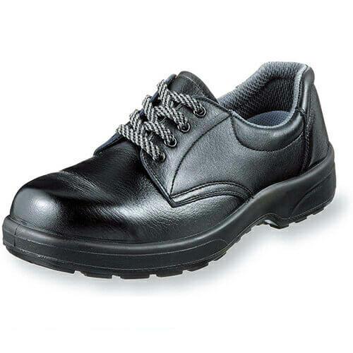 ウレタン2層短靴(樹脂先芯)  AZ112 紐靴 JIS規格
