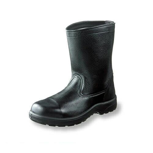ウレタン2層半長靴(樹脂先芯)  AZ311 JIS規格