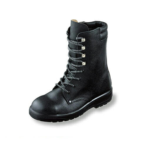 ウレタン2層長編靴(樹脂先芯) AZ511 紐靴 JIS規格