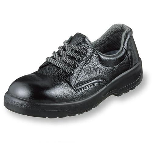 AG-S112 ウレタン2層短靴  AG-S112P 紐靴 JIS規格