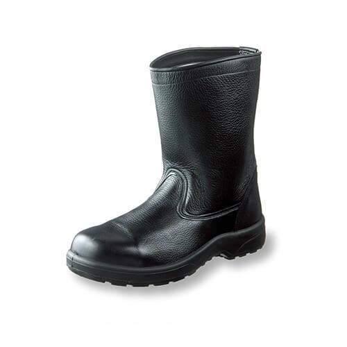 ウレタン2層半長靴  AG311 JIS規格