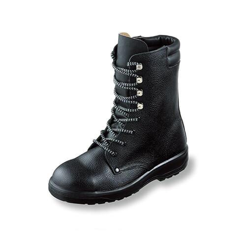 ウレタン2層長編靴 AG511 紐靴 JIS規格