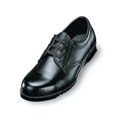 短靴 TS112P 紐靴 JIS規格