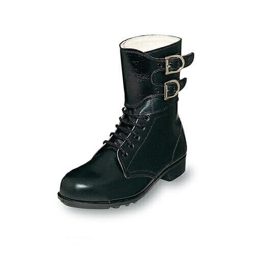 脚絆付 S230 紐靴 JIS規格