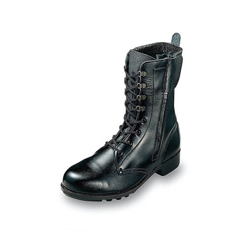 長編チャック付 CH511 紐靴 JIS規格