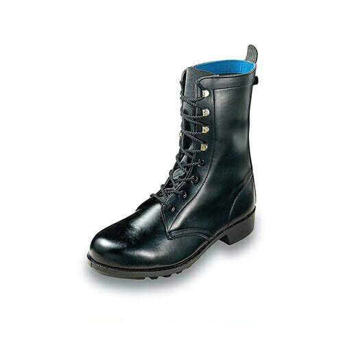 耐水・耐油・耐薬品長編靴 AG-S511 紐靴 JIS規格