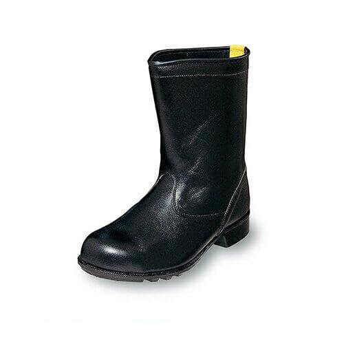静電半長靴  AS311 JIS規格