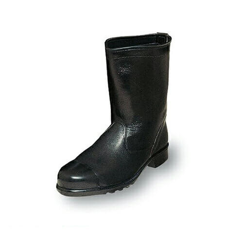 外鋼板半長靴 O311 JIS規格