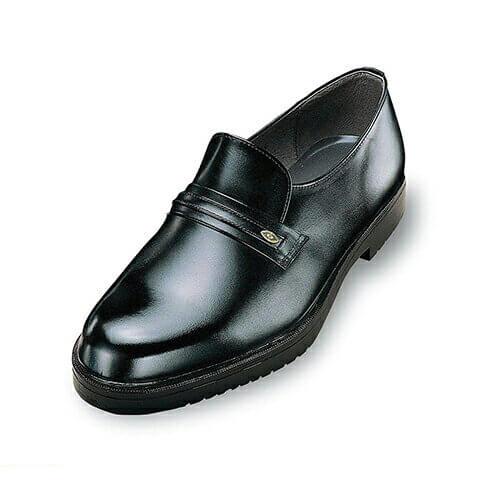 在庫処分特価 【◆】通勤用紳士靴(スリッポン) 6100(スリッポンタイプ)