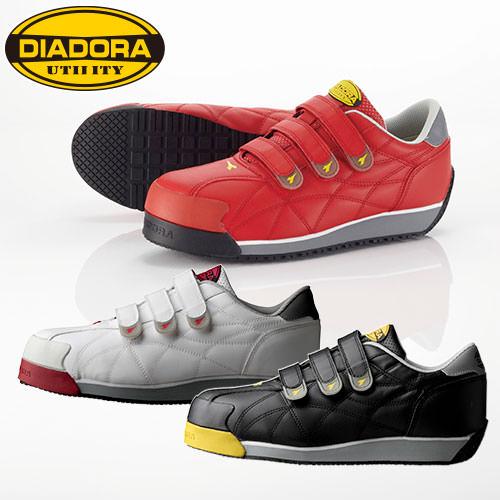 ROADRUNNER ロードランナー RR-11、RR-22、RR-44 紐靴 JSAA規格 プロテクティブスニーカー