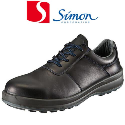 8511黒 1702980、1702982 紐靴 JIS規格