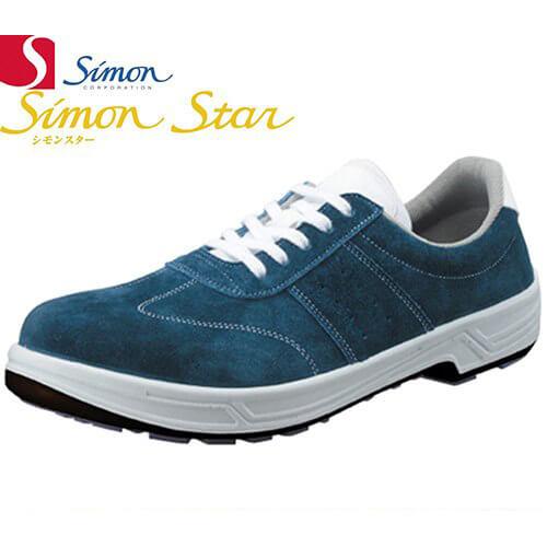 SS11BV 1823570 紐靴 JIS規格 スニーカータイプ