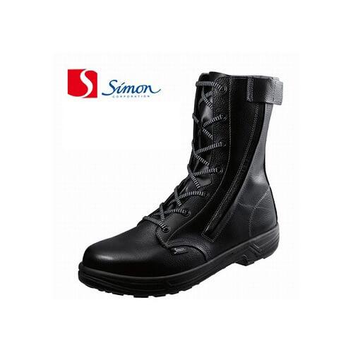 SS33C付 1823550、1823552、1823559 紐靴 JIS規格