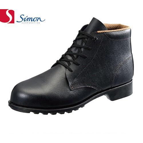 FD22 2120181、2120180、2120182 紐靴 JIS規格