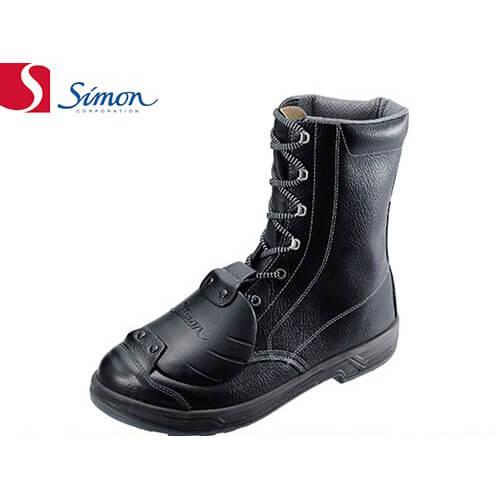SS33樹脂甲プロD-6 1825580 紐靴 JIS規格