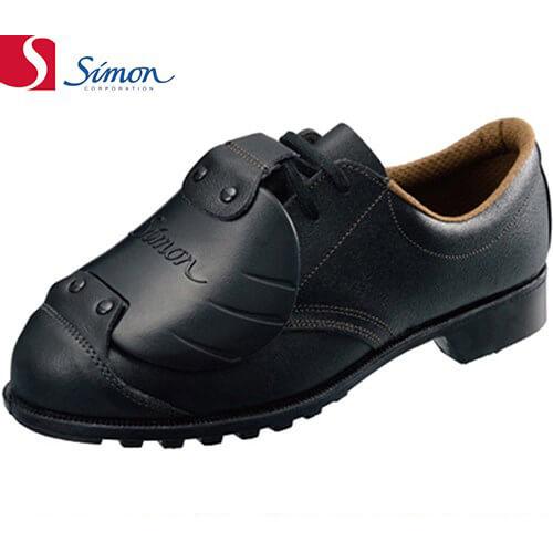 FD11樹脂甲プロD-6 2176870 紐靴 JIS規格