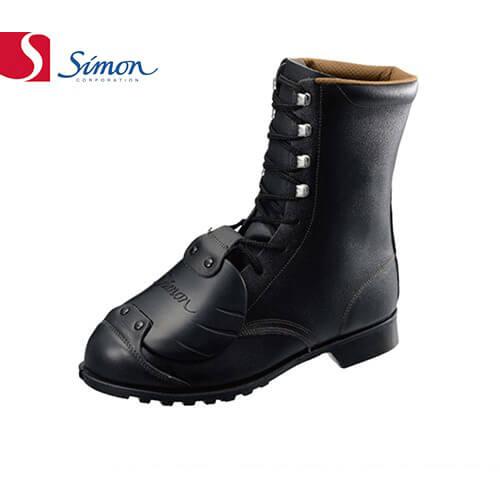 FD33樹脂甲プロD-6 2176890 紐靴 JIS規格