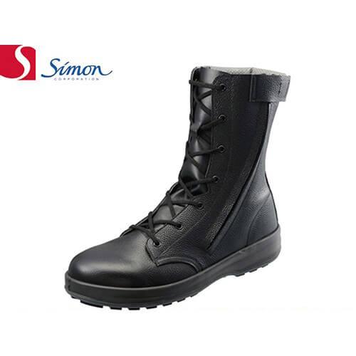 WS33HiFR 1700201、1700200 紐靴 JIS規格