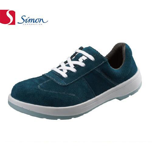 AW11BV 1000071、1000070 紐靴 JIS規格 スニーカータイプ