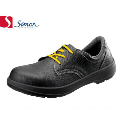 AW11静電靴 1000020 紐靴 JIS規格