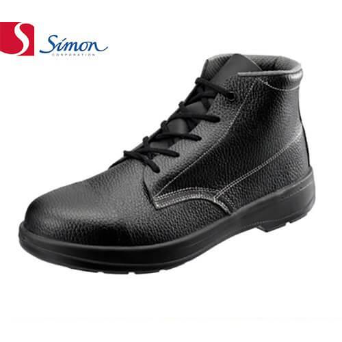 AW22 1000030 紐靴 JIS規格
