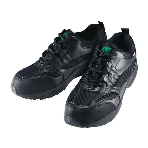 マンダムセーフティー #705 紐靴 スニーカータイプ