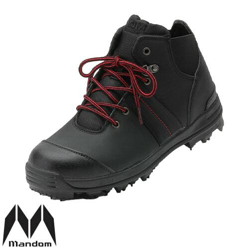 MDM SPIKE-012 紐靴 先芯あり