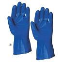 在庫処分特価 ニトリルモデル手袋 #500 片手2本×10セット総数20本 K0019AU、K0019AV ゴム手袋 裏布あり