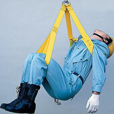 被災者吊上げベルト/簡易タイプ R-430