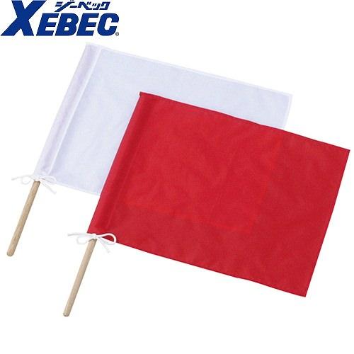 信号手旗 ナイロン30×40 18730 交通整備