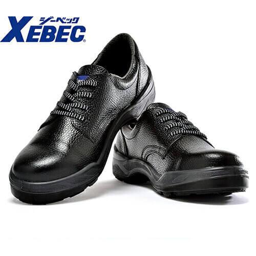 安全短靴 85021 紐靴 JIS規格