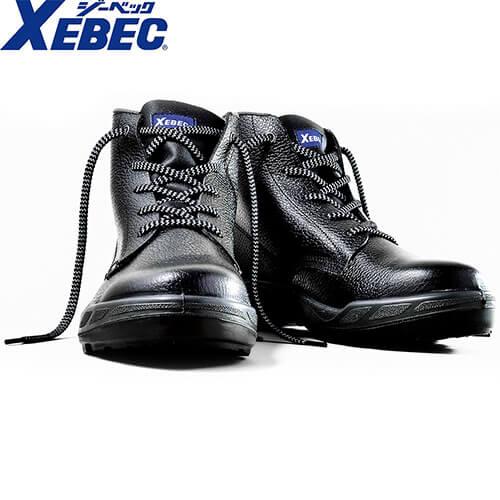 安全中編上(靴) 85022 紐靴 JIS規格
