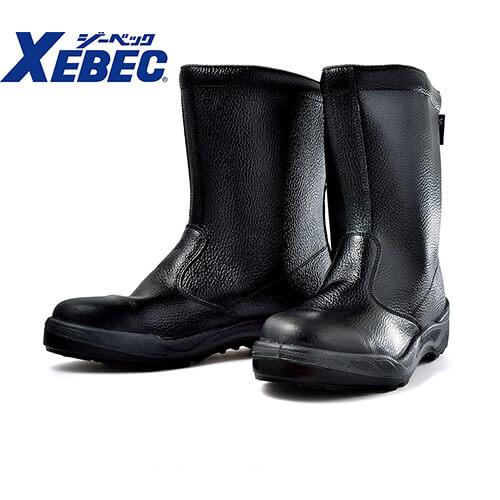 安全半長靴 85024 JIS規格