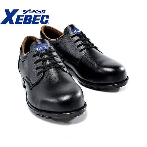 安全短靴 85025 紐靴 JIS規格