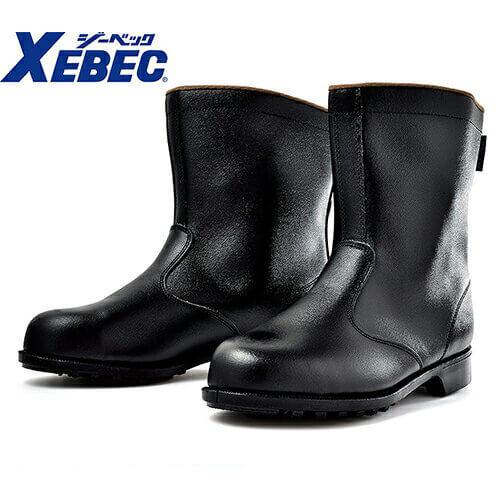 安全半長靴 85028 JIS規格