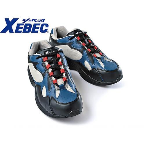 エアーセフティシューズ 85101 紐靴 スニーカータイプ