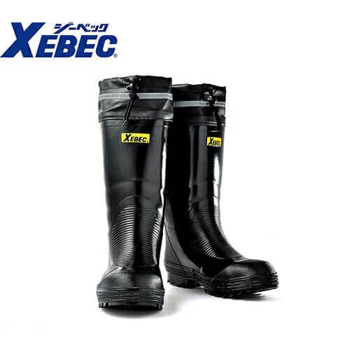 防寒セフティブーツ(安全長靴) 85702 レインブーツ