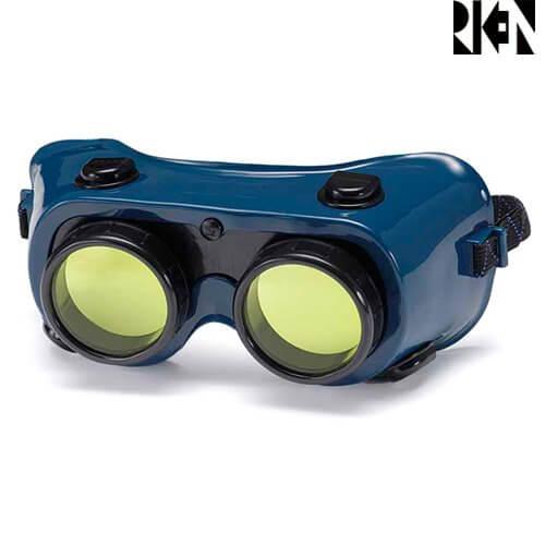R-500(レーザー保護レンズ) R-500 AR、R-500 ARV、R-500 HE、R-500 HEV、R-500 SC3 レーザー保護レンズ