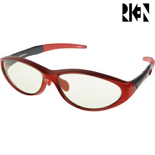 バーナーワーク用メガネ エアバーナー用ファイヤーレッド 00518178-AR