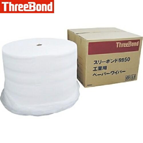 工業用ペーパーワイパー ロール TB6950