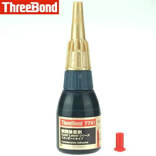 瞬間接着剤 Gold Label シリーズ スタンダードタイプ  TB7741