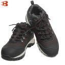 セーフティフットウェア(ローカット) 810 紐靴 スニーカータイプ
