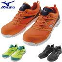 オールマイティ VS ALMIGHTY VS  F1GA180309、F1GA180345、F1GA180354 紐靴 JSAA規格 プロテクティブスニーカー