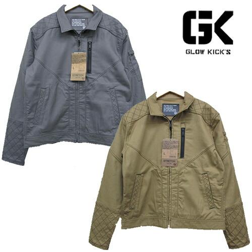 スライダージャケット GKW-5911 作業着 通年 秋冬