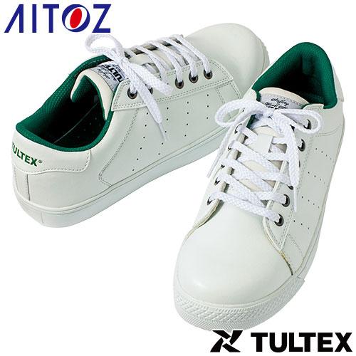 TULTEX セーフティシューズAZ-51647 AZ-51647 紐靴 スニーカータイプ
