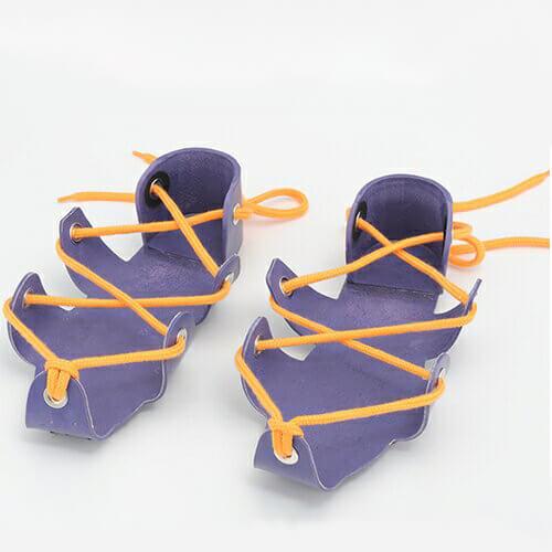 携帯靴 NS スパイク付き #30 オプション品 別売り
