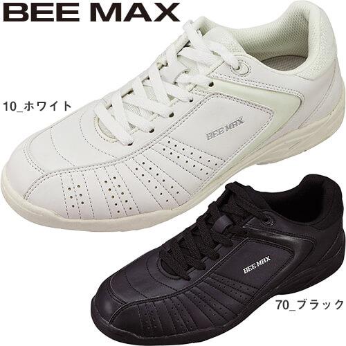 BEE MAX カジュアルスニーカー BM11 紐靴 先芯なし