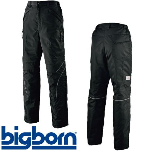 防寒カーゴパンツ EBA703 作業着 防寒 作業服
