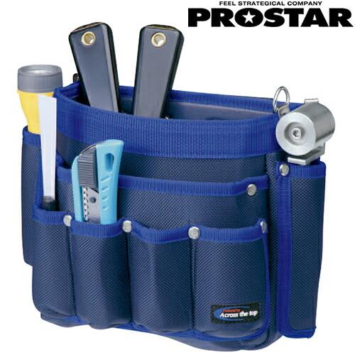 内装用腰袋 M PS-08R 腰袋 合成繊維 釘袋