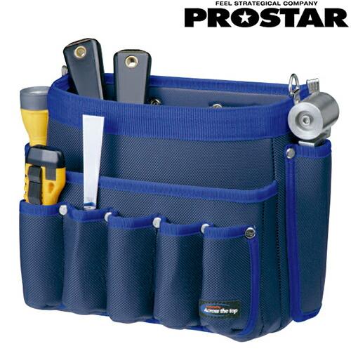 内装用腰袋 L PS-09R 腰袋 合成繊維 釘袋